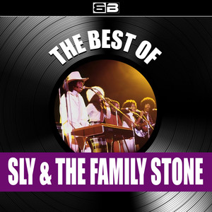 The Best of Sly & The Family Stone album