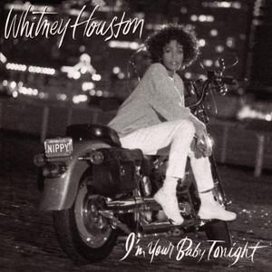 I'm Your Baby Tonight album