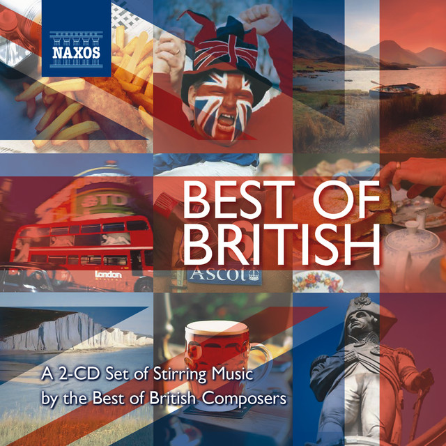 Timmy Thick Theme Song By Michael Jones: Best Of British By Various Artists On Spotify