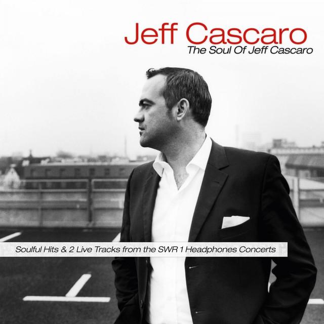Jeff Cascaro