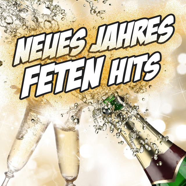 Various Artists Neues Jahres Feten Hits album cover