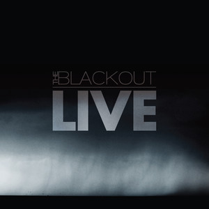 The Blackout Higher & Higher cover