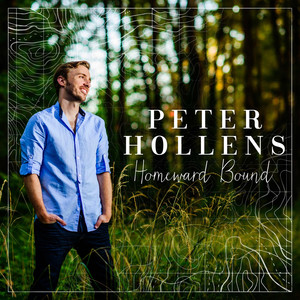 Homeward Bound - Peter Hollens