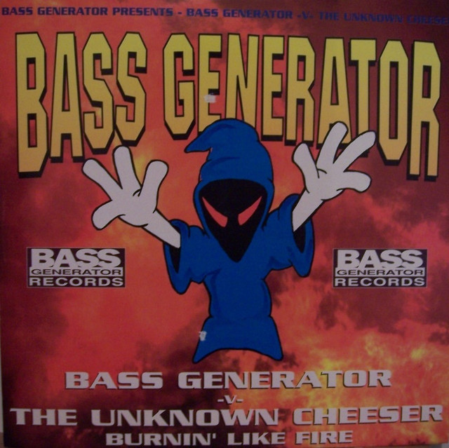 Bass Generator tickets and 2017 tour dates
