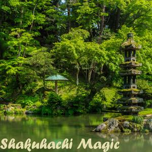 Shakuhachi Magic Albumcover