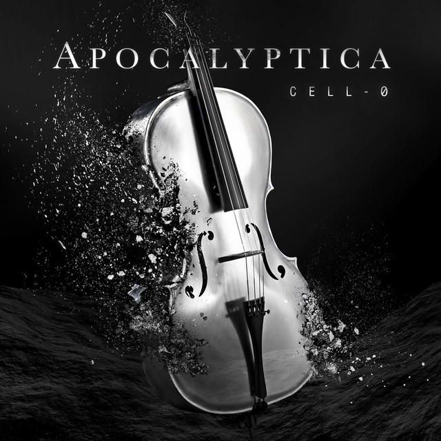 Album cover for Cell-0 by Apocalyptica