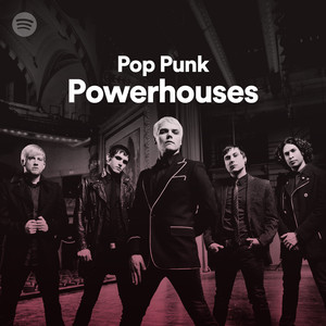 Pop Punk Powerhousesのサムネイル
