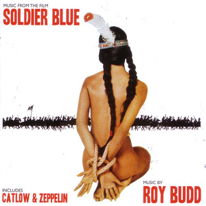Roy Budd Soldier Blue (From Soldier Blue) cover