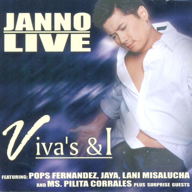 Janno Live Vivas's & I
