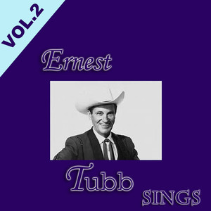 Ernest Tubb Sings, Vol. 2 album