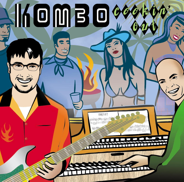 Kombo tickets and 2018 tour dates