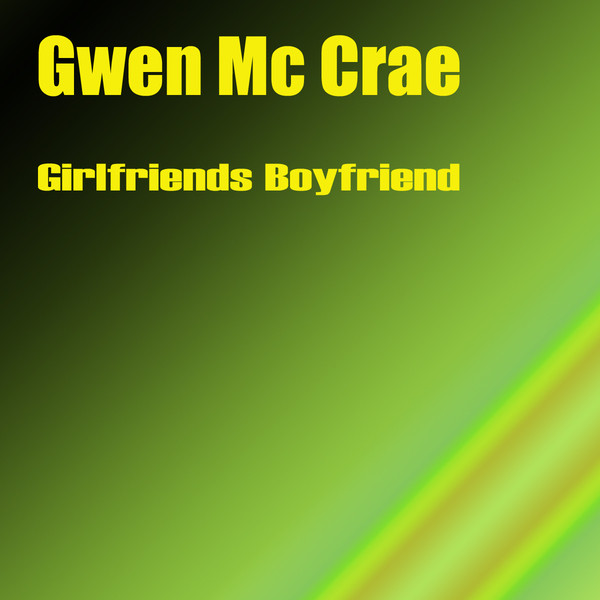 Girlfriends Boyfriend