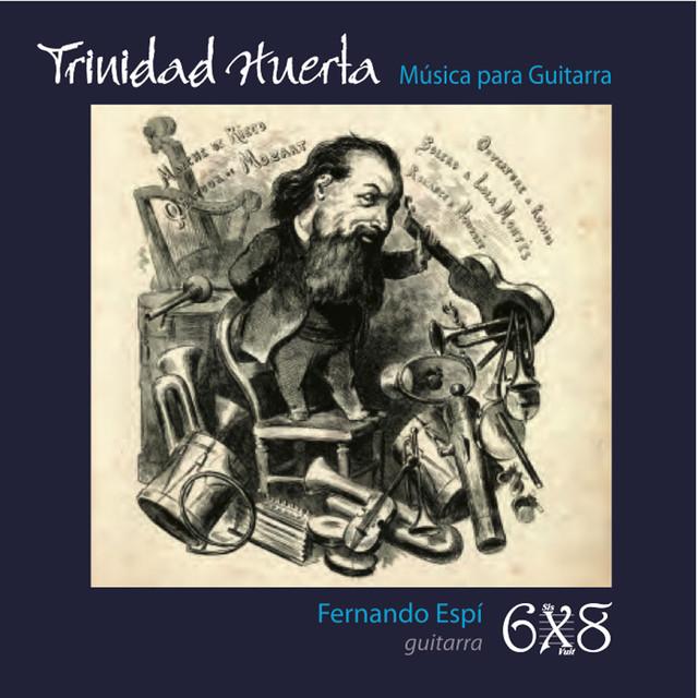 Trinidad Huerta