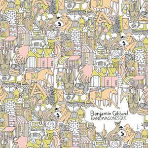 Ben Gibbard - Bandwagonesque