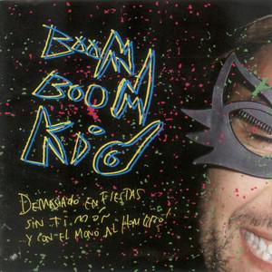 Demasiado en Fiestas Sin Timón y Con el Mono al Hombro - Boom Boom Kid