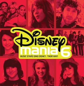 Disneymania 6 - Demi Lovato