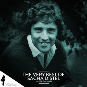 The Very Best of Sacha Distel (44 Essential Songs) album