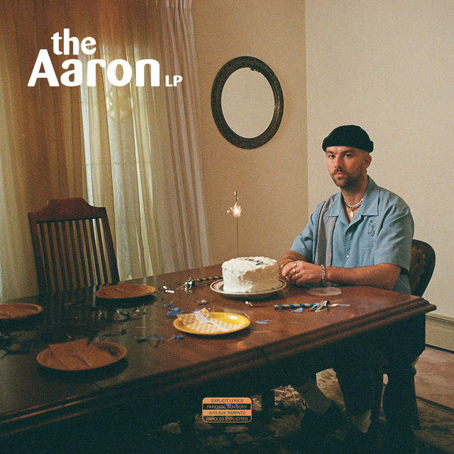 The Aaron LP