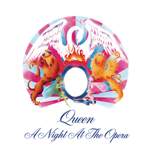 Bohemian Rhapsody - Remastered 2011