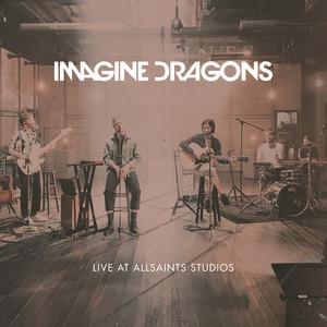Live At AllSaints Studios Albümü