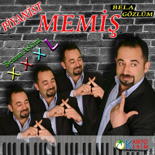 Piyanist Memiş