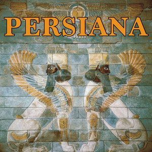 Persiana Albumcover