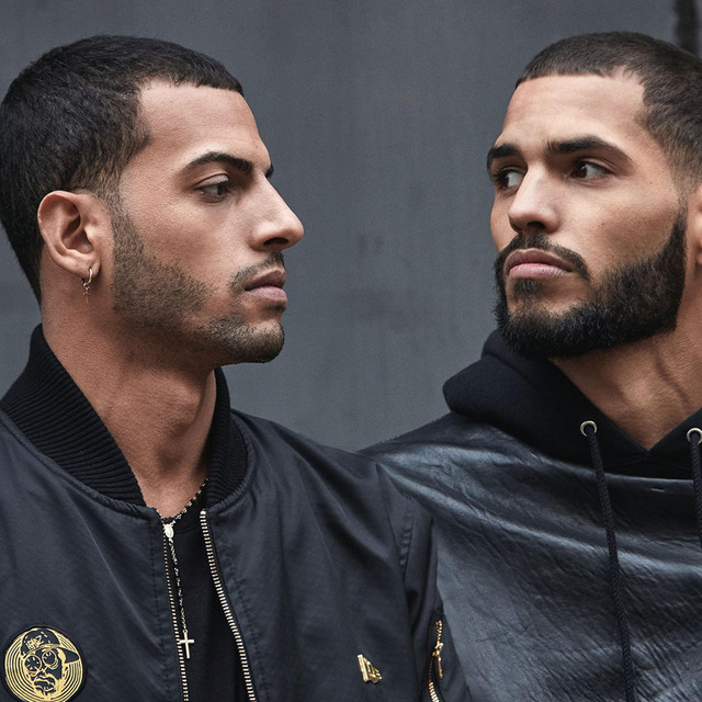 Profile photo of The Martinez Brothers