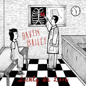 Gavyn Bailey