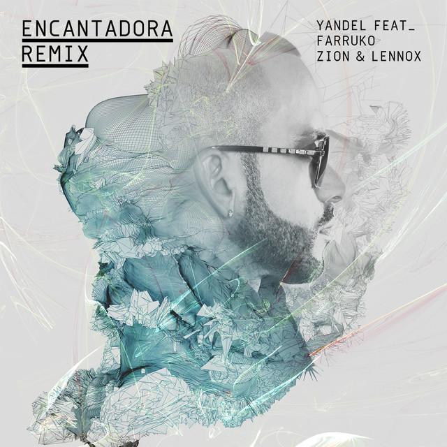 Encantadora (Remix) cover