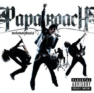 Metamorphosis Albumcover