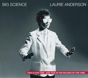 Big Science album