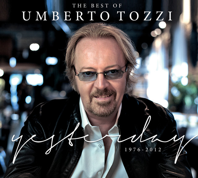 Umberto Tozzi Gloria
