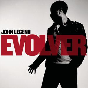 Evolver Albumcover