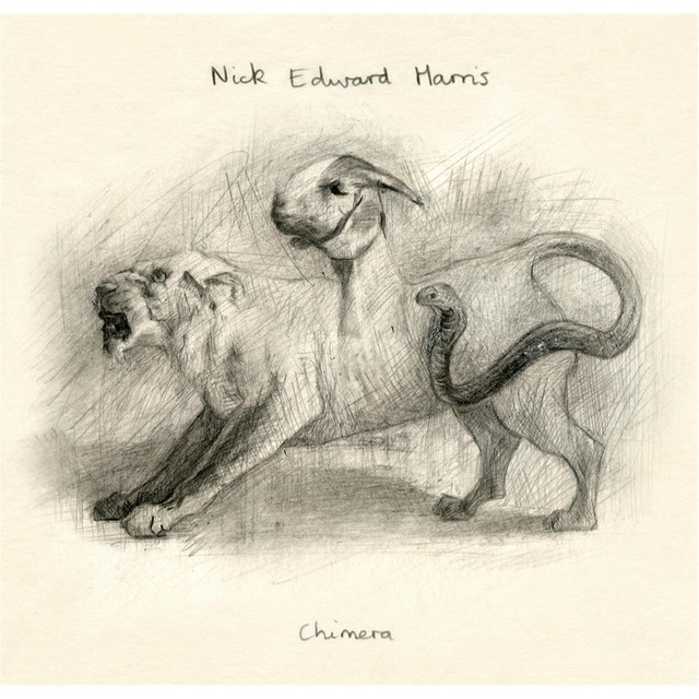 Nick Edward Harris tickets and 2018 tour dates