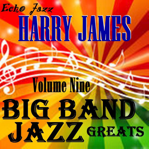 Big Band Jazz Greats, Vol. 9 album
