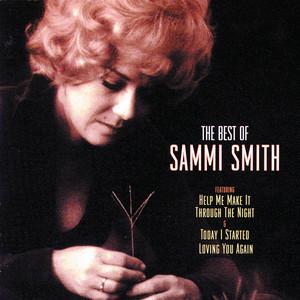 The Best of Sammi Smith album