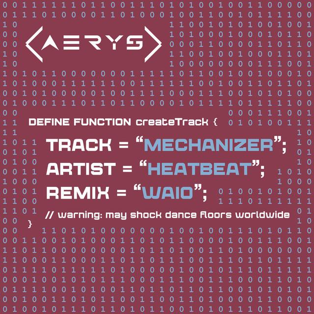 Mechanizer (WAIO Remix)