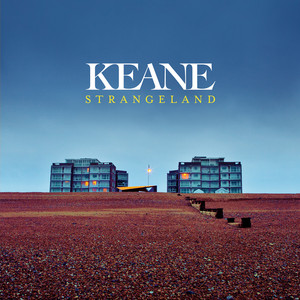 Keane Disconnected cover