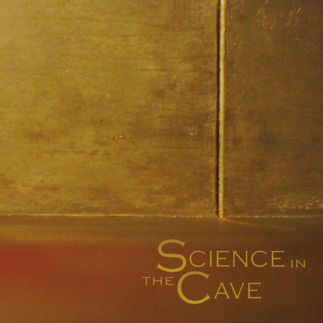 Science in the Cave - EP