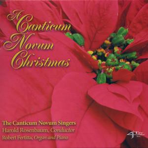 Hugh Martin, Ralph Blaine, Canticum Novum Singers, Harold Rosenbaum, Edie Rosenbaum, Ron Verderber Have Yourself a Merry Little Christmas cover