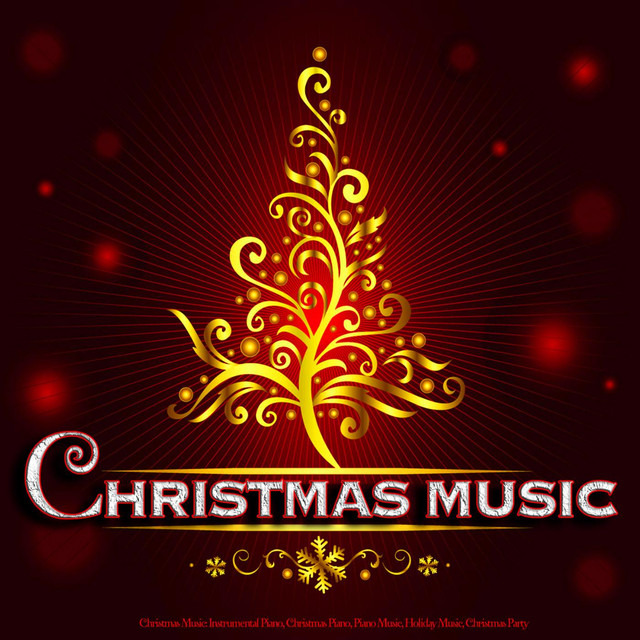 romantic christmas music