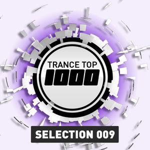 Trance Top 1000 Selection, Vol. 9 Albumcover