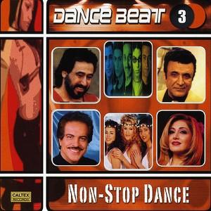 Dance Beat, Vol 3 - Persian Music
