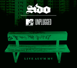 MTV Unplugged Live aus'm MV Albumcover