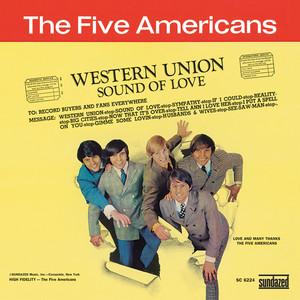 Western Union album