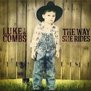 The Way She Rides Albümü