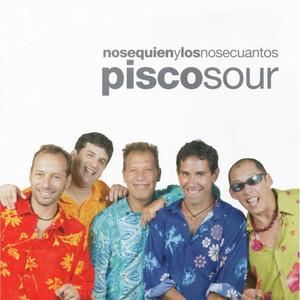 Pisco Sour Albumcover
