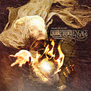 Killswitch Engage The Hell in Me cover