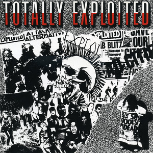 Totally Exploited album