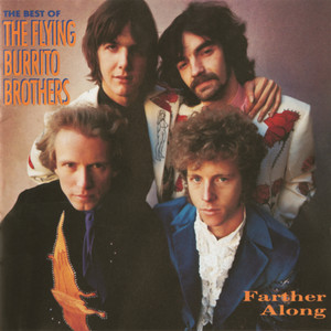 Farther Along: The Best of the Flying Burrito Brothers album